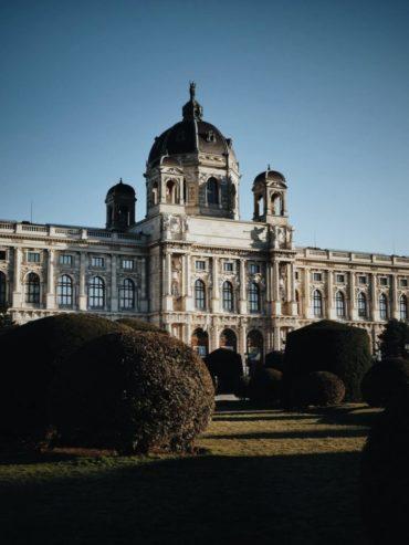 Museo de Historia de Arte