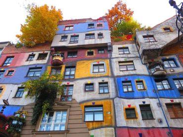 Casa de Hundertwasser