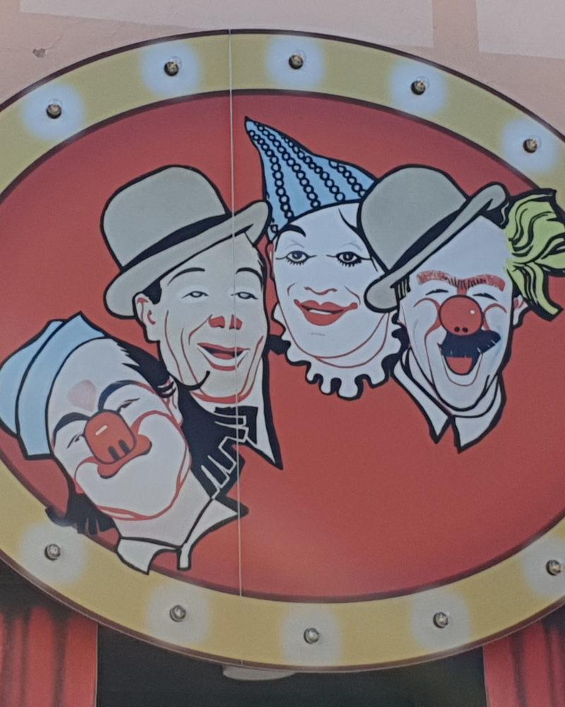 Circus- und Clownmuseum