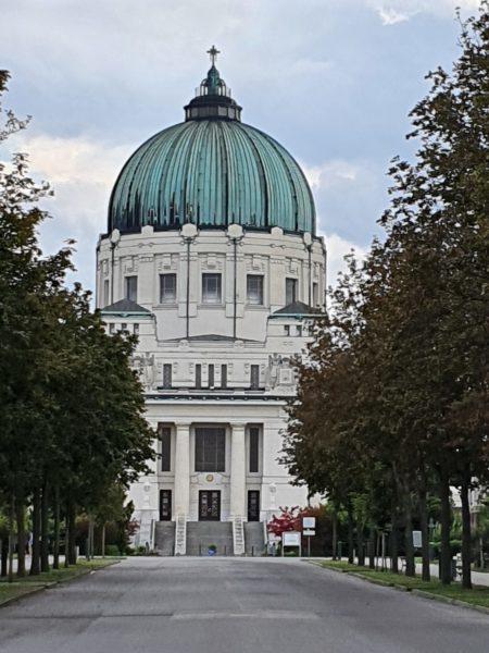 Friedhofskirche zum Hl. Karl Borromäus