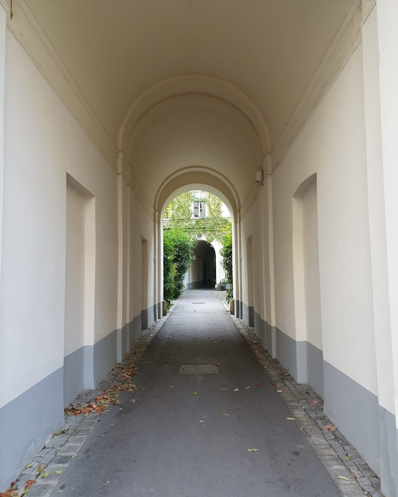 Mölker Hof